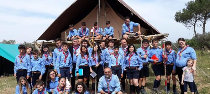 Scout AGESCI – Grumo Appula 1