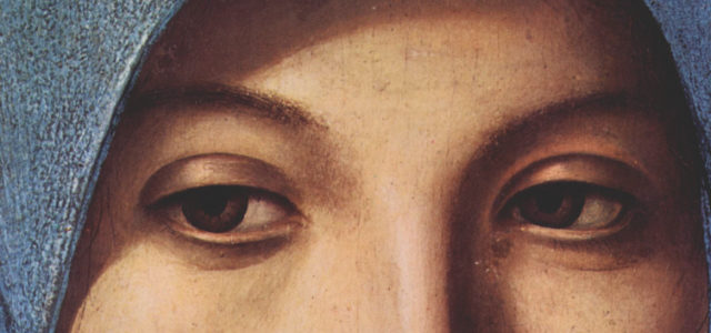 Solennità dell'Immacolata Concezione di Maria