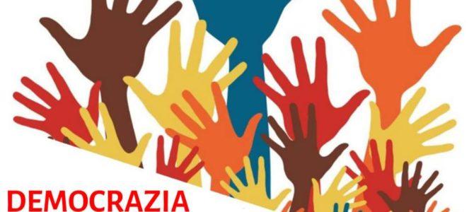 Democrazia e Partecipazione – don Rocco D'Ambrosio [Video]