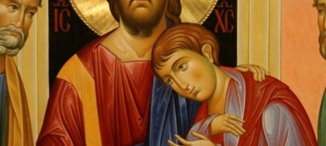 5ª domenica di Pasqua anno C