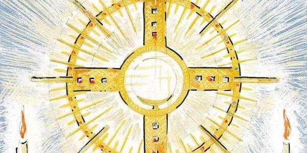 Omelia solennità del Corpus Domini – anno C