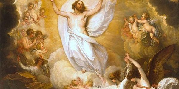 Ascensione del Signore – anno C