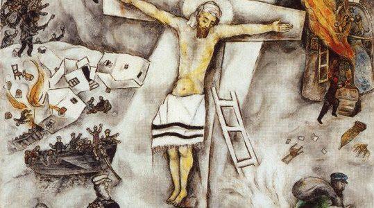 """34ª domenica """"per annum"""" –  Solennità di Cristo Re dell'universo – anno C"""